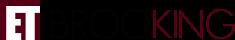 E.T. Brooking Logo