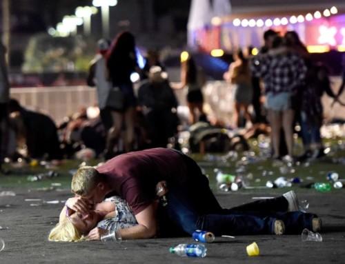 Always Politicize Tragedy